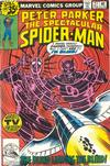"""Cover for The Spectacular Spider-Man (Marvel, 1976 series) #27 [J.C. Penney """"Vintage Pack"""" 2nd printing]"""