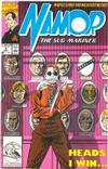 Cover for Namor, the Sub-Mariner (Marvel, 1990 series) #8 [J. C. Penney Variant]