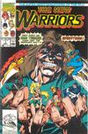 Cover for The New Warriors (Marvel, 1990 series) #3 [J. C. Penney Variant]