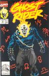 Cover for Ghost Rider (Marvel, 1990 series) #10 [J. C. Penney Variant]