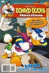 Cover for Donald Ducks Show (Hjemmet / Egmont, 1957 series) #[Høstshow 2009]