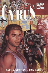 Cover Thumbnail for Billy Ray Cyrus (Marvel, 1995 series)