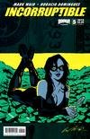 Cover Thumbnail for Incorruptible (2009 series) #5 [Cover A]
