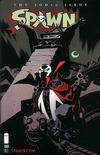 Cover Thumbnail for Spawn (1992 series) #100 [Mike Mignola]