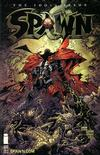 Cover Thumbnail for Spawn (1992 series) #100 [Greg Capullo]