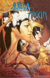 Cover for Aria Angela (Image, 2000 series) #1 [Portacio Variant]