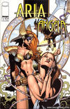 Cover for Aria Angela (Image, 2000 series) #1 [J. G. Jones Variant]