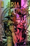 Cover for Aria Angela (Image, 2000 series) #1 [J. G. Jones Holofoil Variant]
