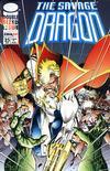 Cover for Savage Dragon (Image, 1993 series) #25 [Erik Larsen Direct Cover]