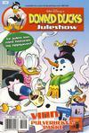 Cover for Donald Ducks Show (Hjemmet / Egmont, 1957 series) #[Juleshow 2009]