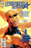 Cover for Booster Gold (DC, 2007 series) #32