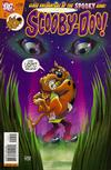 Cover for Scooby-Doo (DC, 1997 series) #156
