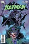 Cover for Batman (DC, 1940 series) #699 [Direct Sales]