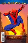 Cover Thumbnail for The Amazing Spider-Man (1999 series) #631 [The Heroic Age]