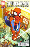 Cover for Marvel Adventures Spider-Man (Marvel, 2010 series) #1