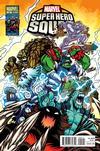 Cover for Marvel Super Hero Squad (Marvel, 2010 series) #5