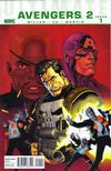 Cover Thumbnail for Ultimate Avengers (2009 series) #7