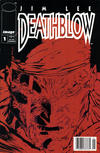 Cover for Deathblow (Image, 1993 series) #1 [Newsstand]