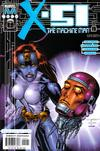 Cover Thumbnail for X-51 (1999 series) #2 [2 for Number 2]