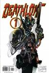 Cover for Deathlok (Marvel, 1999 series) #1 [Variant Edition]