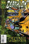Cover for Deathlok (Marvel, 1999 series) #2 [Variant Edition]