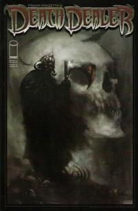 Cover Thumbnail for Frank Frazetta's Death Dealer (Image, 2007 series) #3