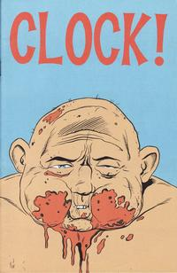 Cover Thumbnail for Clock! (Top Shelf, 1998 series) #3