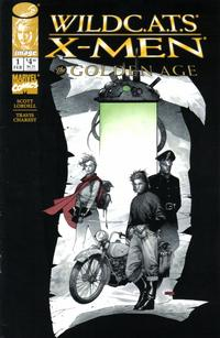 Cover Thumbnail for WildC.A.T.S / X-Men: The Golden Age (Image (Wildstorm); Marvel, 1997 series) #1 [Travis Charest Cover]