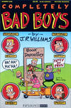 Cover for Completely Bad Boys (Fantagraphics, 1992 series) #1