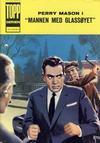 Cover for Topp Serien (Illustrerte Klassikere / Williams Forlag, 1964 series) #3
