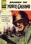 Cover for Topp Serien (Illustrerte Klassikere / Williams Forlag, 1964 series) #5