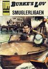 Cover for Topp Serien (Illustrerte Klassikere / Williams Forlag, 1964 series) #9