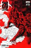 Cover Thumbnail for 28 Days Later (2009 series) #7 [Cover B]