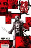 Cover Thumbnail for 28 Days Later (2009 series) #9 [Cover B]