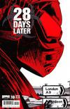 Cover for 28 Days Later (Boom! Studios, 2009 series) #10 [Cover B]