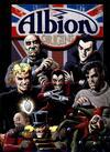 Cover for Albion Origins (Titan, 2007 series)