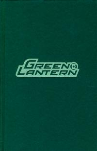 Cover Thumbnail for Green Lantern: No Fear (DC, 2006 series)