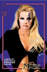 Cover Thumbnail for 10th Muse (Image, 2000 series) #2