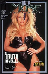Cover Thumbnail for 10th Muse (Image, 2000 series) #8 [Cover B]