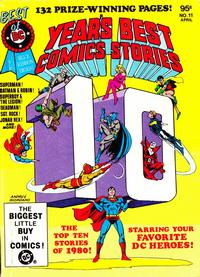Cover Thumbnail for The Best of DC (DC, 1979 series) #11 [Direct]