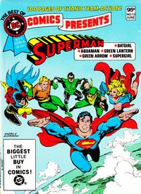 Cover Thumbnail for The Best of DC (DC, 1979 series) #13 [Direct]