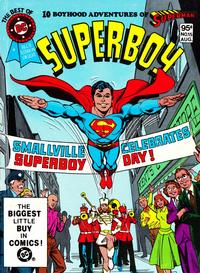 Cover Thumbnail for The Best of DC (DC, 1979 series) #15 [Direct]