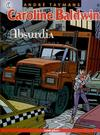 Cover for Caroline Baldwin (comicplus+, 2001 series) #5 - Absurdia