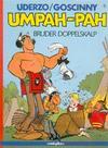 Cover for Umpah-Pah (comicplus+, 1987 series) #1 - Bruder Doppelskalp