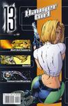 Cover for 13 (Bladkompaniet / Schibsted, 2000 series) #2/2000