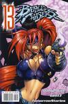 Cover for 13 (Bladkompaniet / Schibsted, 2000 series) #3/2000