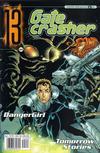 Cover for 13 (Bladkompaniet / Schibsted, 2000 series) #3/2001