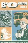 Cover for Broken Fender (Top Shelf, 2002 series) #2