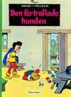 Cover for Johan och Pellevins äventyr (Carlsen/if [SE], 1976 series) #5 - Den förtrollade hunden [4:e upplagan]