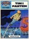 Cover for Trumf-serien (Forlaget For Alle A/S, 1973 series) #14 - Tim og Thomas